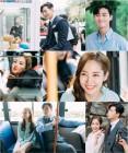 '김비서가 왜 그럴까' 박서준·박민영, '잔망매력' 가득 비하인드 컷 공개