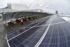 호주 대학 '탄소배출 제로' 가속화… 태양열·풍력서 전력 공급