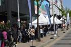 'e편한세상 인창 어반포레' 주말간 1만8000여 명 방문