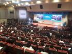 건설인의 축제…2018 건설의 날 기념식 개최