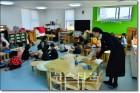 순창군, 복흥 공립 보듬이나눔이 성가정 어린이집 개원