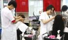 한국뷰티예술실용전문학교, 두피모발관리상담사 1급 자격증 재학생 전원 취득