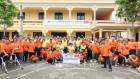 KT, 베트남 하노이에서 글로벌 봉사활동 실시