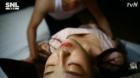 이하율과 열애 중인 고원희, 과거 아찔한 19금 영화 패러디 재조명
