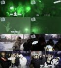 '레인즈 TV', 일곱 소년이 한겨울 폐교 찾은 이유는?