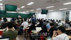 노량진 수험가에 학교가 생겼다 칸막이 허물고 수험생과 소통하는 '김대환경찰학원'