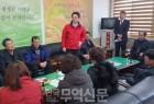 """이철우 의원 """"경북, 최고 부자농촌 ‧ 청년 창농 메카로"""""""