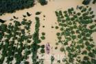 중국, 천재지변 재해가 질병보다 더 무섭다