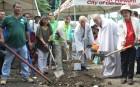 필리핀 빈민가에 작은 '연꽃' 피어오르다