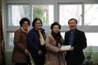 부산불교보현회, 종립학교 교복지원