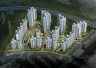 대우건설, 과천 센트럴파크 푸르지오 써밋 분양…분양가 3.3㎡당 3천만원 내외