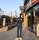 """한현민, 감탄 절로 나오는 '우월 비율' 눈길 """"비결이 궁금해"""""""
