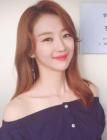 장희진 , '털털공주 동장군도 녹아', '팔색조 물씬'