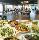 건강을 생각한 지중해식 브런치카페 창업 '까사밍고' 영주점 오픈
