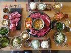 2TV 생생정보 방영 무한리필 소고기 전문점, 시흥시 정왕동 배곧 맛집 '조선우'