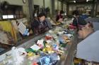 다양한 노력 통한 재활용품 회수 증가 효과
