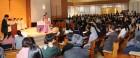 가톨릭상지대 개교 48주년 기념미사·기념식 행사