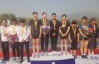 안동여고 카누팀, 창단 4년 만에 전국대회 정상
