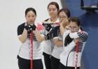 """[평창동계올림픽] 6자매로 오해받는 컬링女 대표팀 """"우린 별명으로 불러요"""""""