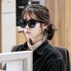 '나의 아저씨' 아이유, 웃음기 빼고 선글라스 더하고…이지은→이지안 변신 완료!