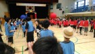 의왕시, 지역아동센터 한마음 체육대회 개최