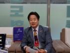 """안산시통합태권도협회 박희수 초대회장 """"60년만 道 종합우승 안산을 태권도 메카로"""""""