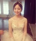 '결혼' 한지우는 누구? 2007년 미스코리아 중국 진 출신 '리틀 송혜교로 불리기도'