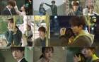 '그냥 사랑하는 사이' 이준호-원진아, 여운 짙은 멜로감성 '설렘 저격'
