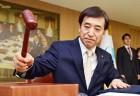 한국은행 '금리인상 숨고르기'…기준금리 연 1.5% 동결