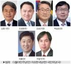 [경남 밀양시장 선거] 후보들 당보다 인물 경쟁…다자구도땐 예측불허