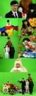'런닝맨' 역대급 분장쇼에 최고 시청률 11% 돌파...사진보니