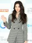 """[국제포토] 한소희 """"'돈꽃' 시청률 25% 넘었으면 좋겠어요!"""" (이데일리 문화대상)"""