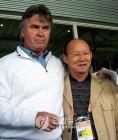 [2018 AFC U-23 챔피언십]베트남의 히딩크, 박항서 누구?...2002년 월드컵 4강 주역