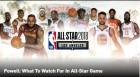 '별들의 전쟁' 오늘 오전10시 NBA 올스타전 '팀 르브론-팀 스테판'...중계는 어디?