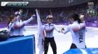 """쇼트트랙 여자 3000m 계주 캐나다 중국 실격 요인...킴부탱 진로방해 """"부메랑 꼴"""""""