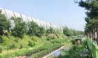 양산, 북정 고속도로변 도시숲 조성