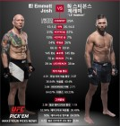 [UFC] 조쉬 에멧, 제레미 스티븐스와 맞대결 '타이틀 도전하고 파'