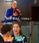 '전설의 볼링' 시청률 0.449...신수지, 이홍기와 접전 끝에 승리