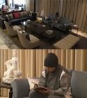 '미운우리새끼' 래퍼 도끼, 호텔집 최초 공개…럭셔리 라이프의 속사정은?
