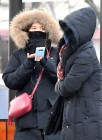 [오늘의 날씨]전국 곳곳 비나 눈, 꽃샘추위에 체감온도 뚝...지역별 최저기온은?