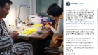 송영길 의원 부인 남영신씨, 지금까지 세월호 노란 리본 40만개 나눴다