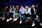 방탄소년단, 가수 브랜드평판 1위… 2위 워너원·3위 아이콘