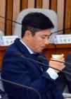 고영태 1심 징역 1년...관세청 인사 개입 금품수수 혐의