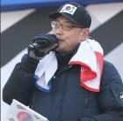 JTBC, 손석희 명예훼손 변희재…29일 구속 여부 판가름