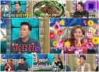 '라디오스타' 김성령-이상민-이정진-마이크로닷, 단골맛집 공개에 최애음식 고백…시청률 6.9
