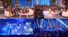 방탄소년단, 미국 유명 토크쇼 '엘렌 드제너러스쇼' 출연…'FAKE LOVE' 라이브 무대