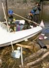 부산 이어 대구수돗물 다량 검출 과불화화합물 배출원 확인 및 차단조치 완료