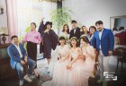 양귀비, 오늘(23일) 동갑내기 회사원과 결혼식…유리상자 이세준 축가