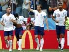 잉글랜드는 세트피스로만 벌써 6골…한국은 0골