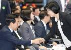 친문 박범계 도전장…민주 당권경쟁 본격화